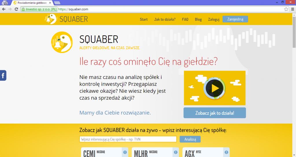 Strona główna Squaber.com